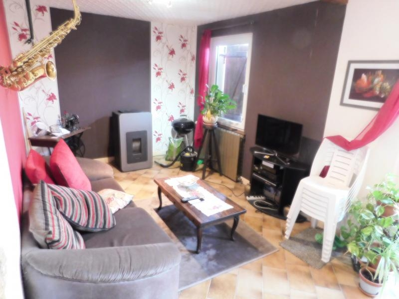 Maison à vendre 3 chambres à Giraumont