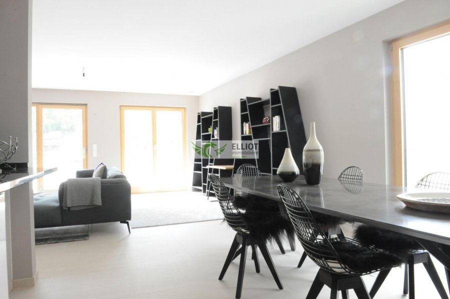 louer appartement 2 chambres 114.97 m² luxembourg photo 4