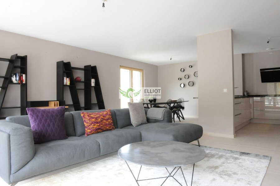 louer appartement 2 chambres 114.97 m² luxembourg photo 1