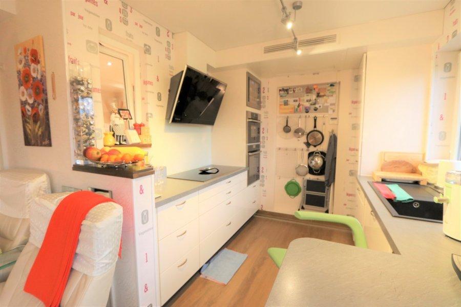 apartment for buy 1 bedroom 54.42 m² stadtbredimus photo 1