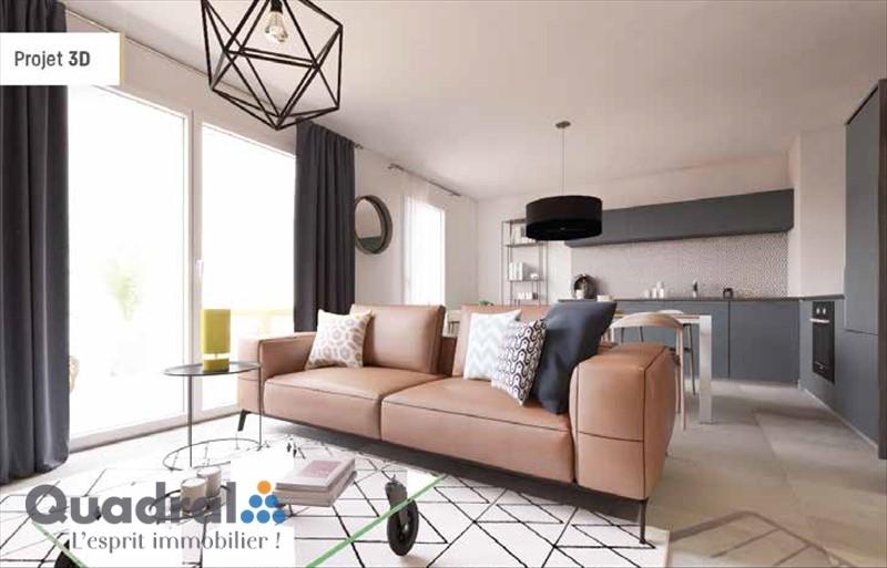Maison individuelle en vente amanvillers 114 m 269 for Attestation rt 2012 maison individuelle