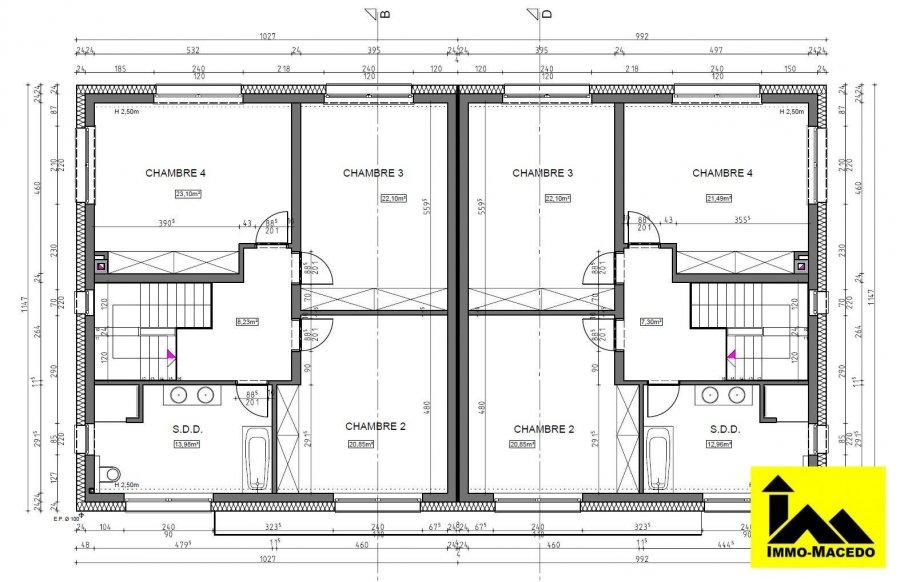 acheter maison jumelée 4 chambres 191 m² kaundorf photo 6