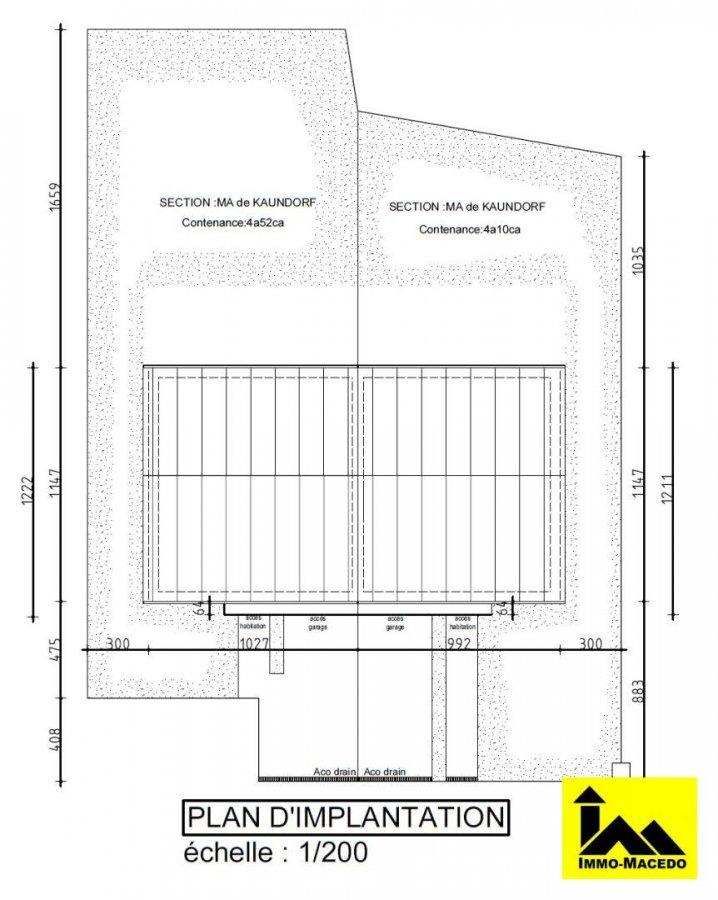 doppelhaushälfte kaufen 4 schlafzimmer 191 m² kaundorf foto 3