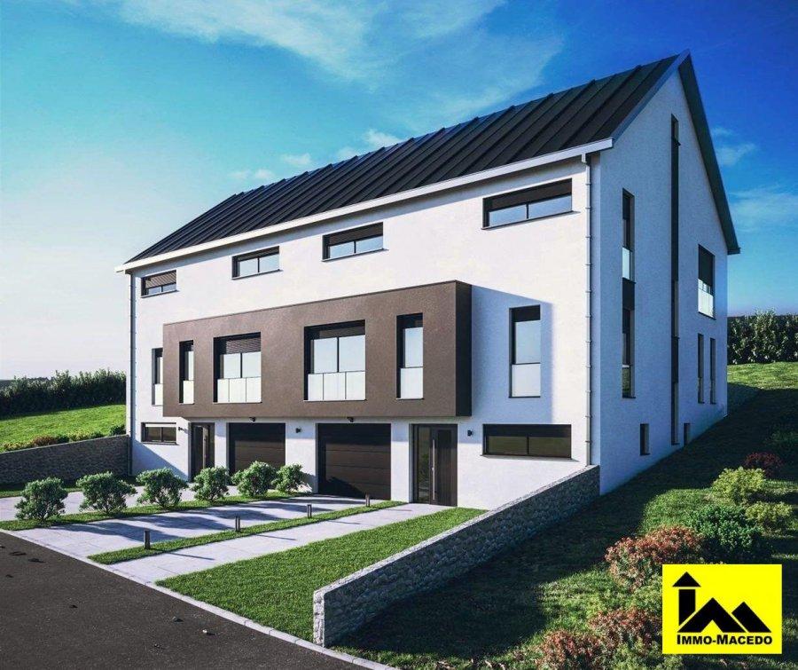 doppelhaushälfte kaufen 4 schlafzimmer 191 m² kaundorf foto 1