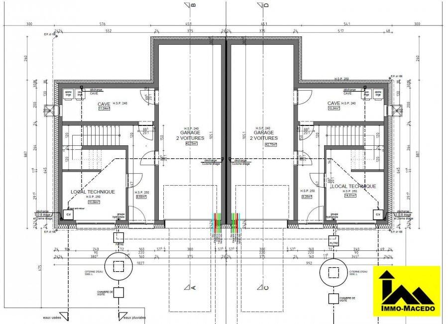 acheter maison jumelée 4 chambres 191 m² kaundorf photo 4