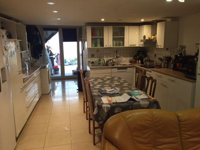 haus kaufen 3 schlafzimmer 110 m² sandweiler foto 2
