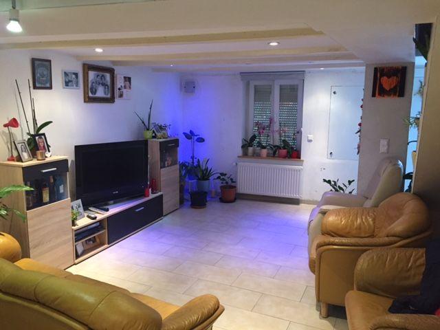 haus kaufen 3 schlafzimmer 110 m² sandweiler foto 1