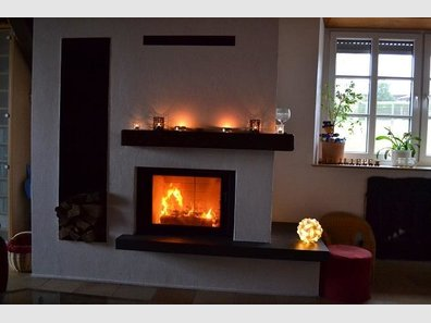 Maison mitoyenne à vendre 5 Chambres à Petit-Nobressart - Réf. 6027843