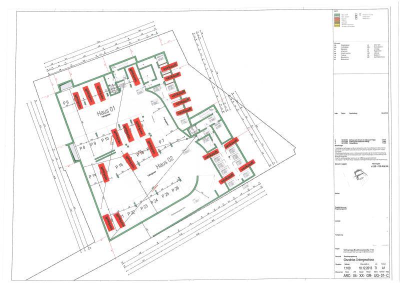 acheter appartement 3 pièces 104.58 m² trier photo 4