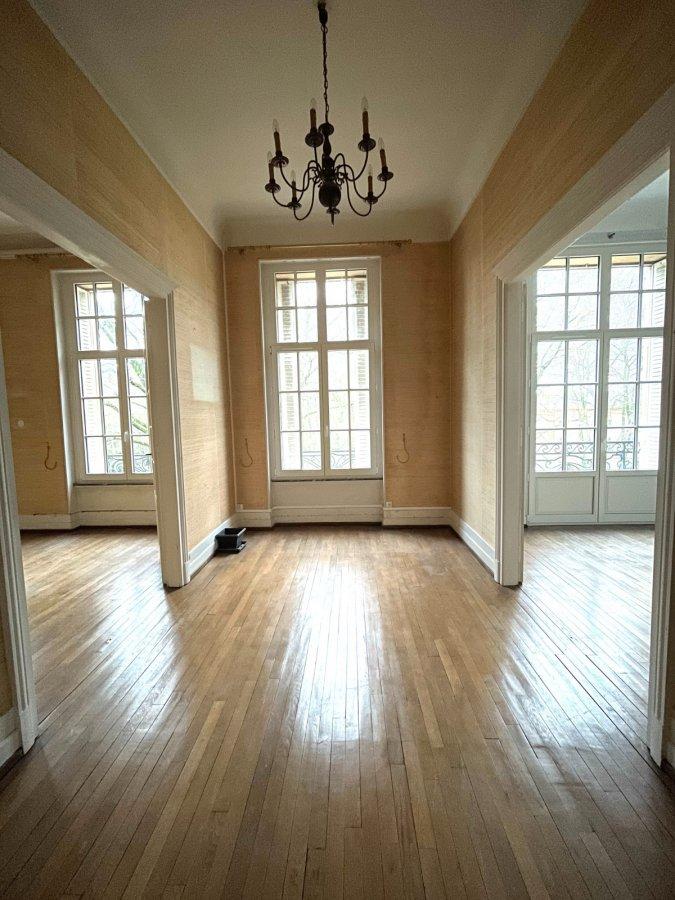 Appartement à louer F5 à Metz-Imperial