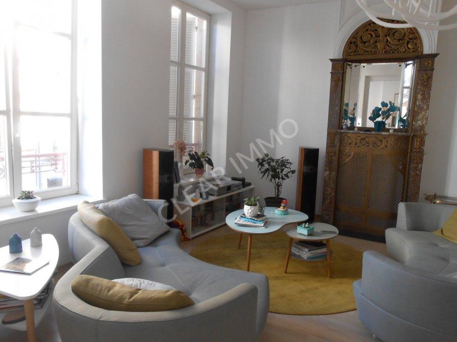 acheter appartement 6 pièces 130 m² thionville photo 1