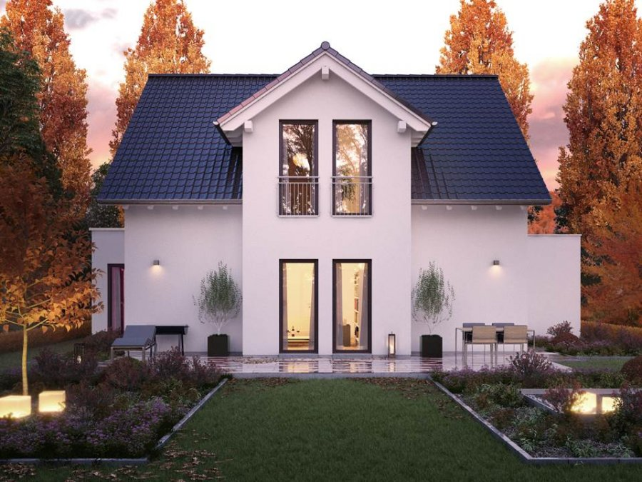 haus kaufen 5 zimmer 146 m² tawern foto 3