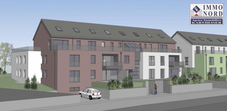 acheter penthouse 2 chambres 121.64 m² eschdorf photo 4