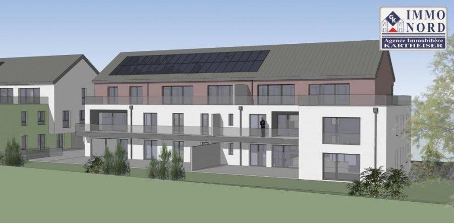 acheter penthouse 2 chambres 121.64 m² eschdorf photo 2