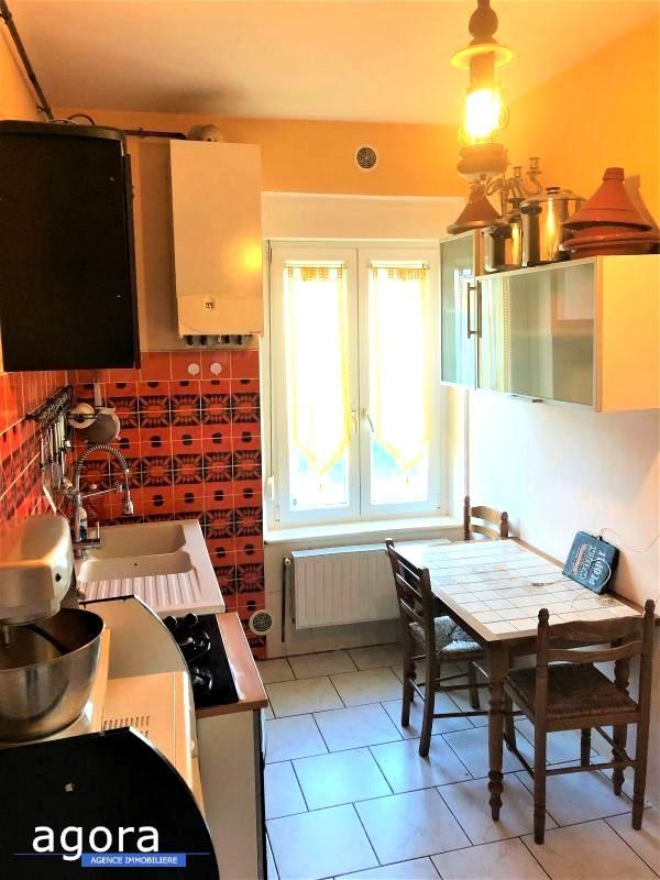 Appartement à vendre à Seremange-erzange