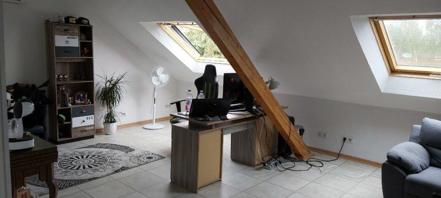 Appartement à louer F2 à Sarreguemines