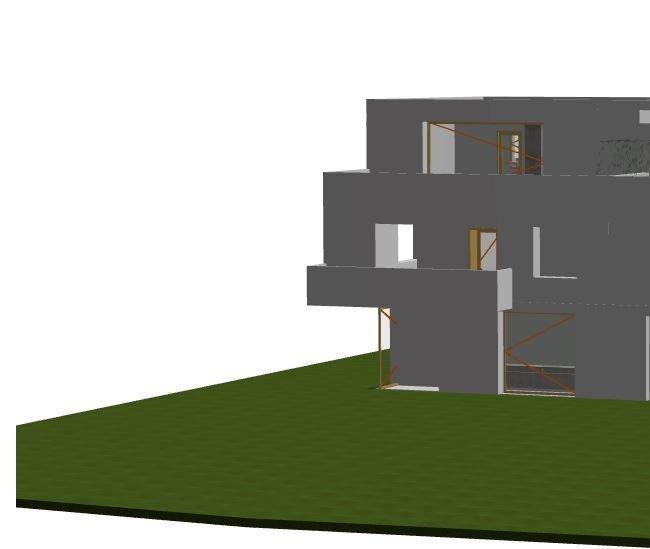 Maison jumelée à vendre 5 chambres à Strassen