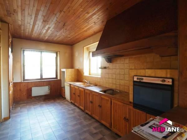 acheter maison 5 pièces 143 m² charmes photo 7
