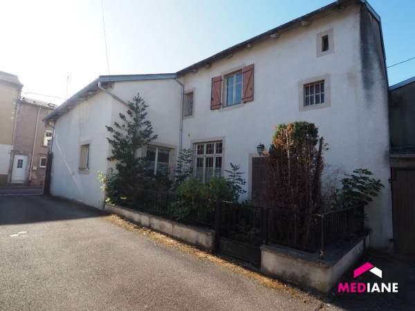 acheter maison 5 pièces 143 m² charmes photo 2