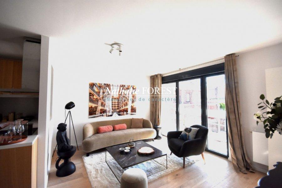 acheter appartement 4 pièces 90 m² la madeleine photo 2