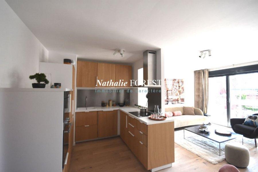 acheter appartement 4 pièces 90 m² la madeleine photo 3