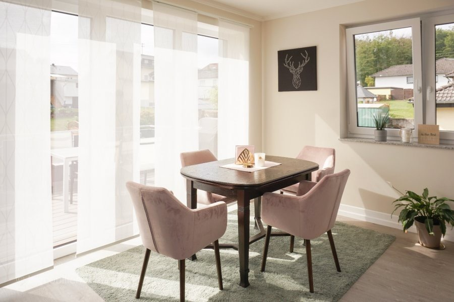 wohnung kaufen 3 zimmer 91 m² mettlach foto 2