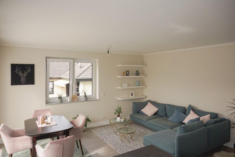 wohnung kaufen 3 zimmer 91 m² mettlach foto 3
