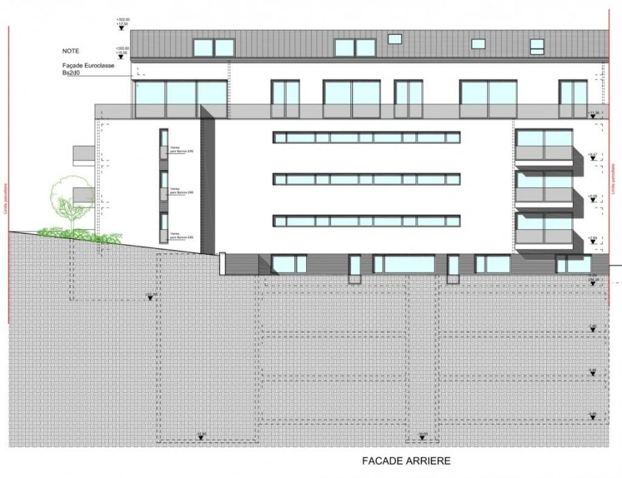 apartment block for buy 0 bedroom 42.67 m² luxembourg photo 3