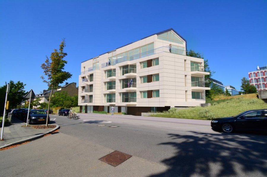 apartment block for buy 0 bedroom 42.67 m² luxembourg photo 1