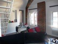 Appartement à louer F1 à Metz - Réf. 5906243