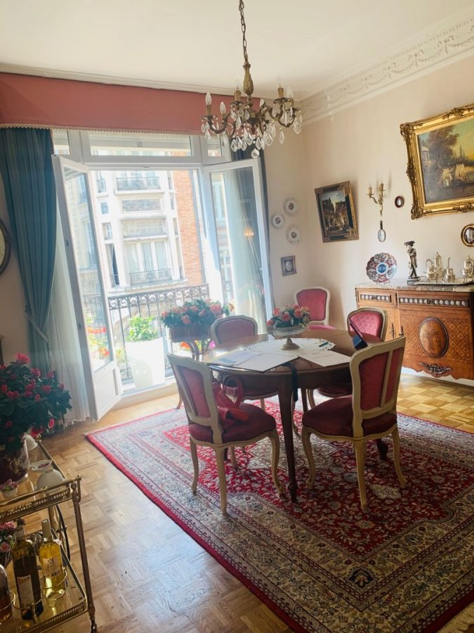 Appartement à vendre F8 à Lille