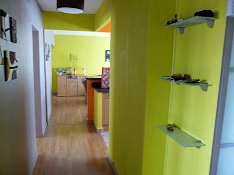 acheter appartement 4 pièces 70 m² saint-max photo 4