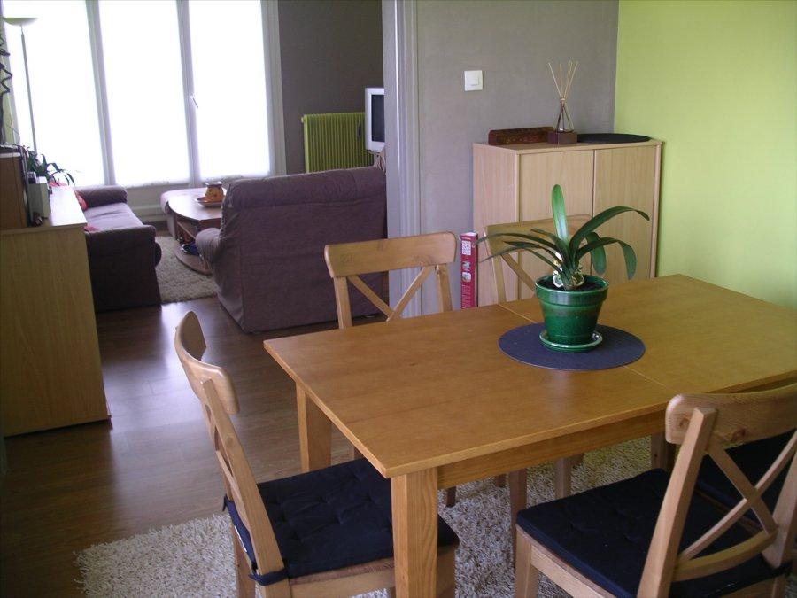 acheter appartement 4 pièces 70 m² saint-max photo 3