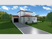 Maison à vendre F5 à Sainte-Pazanne - Réf. 6029395