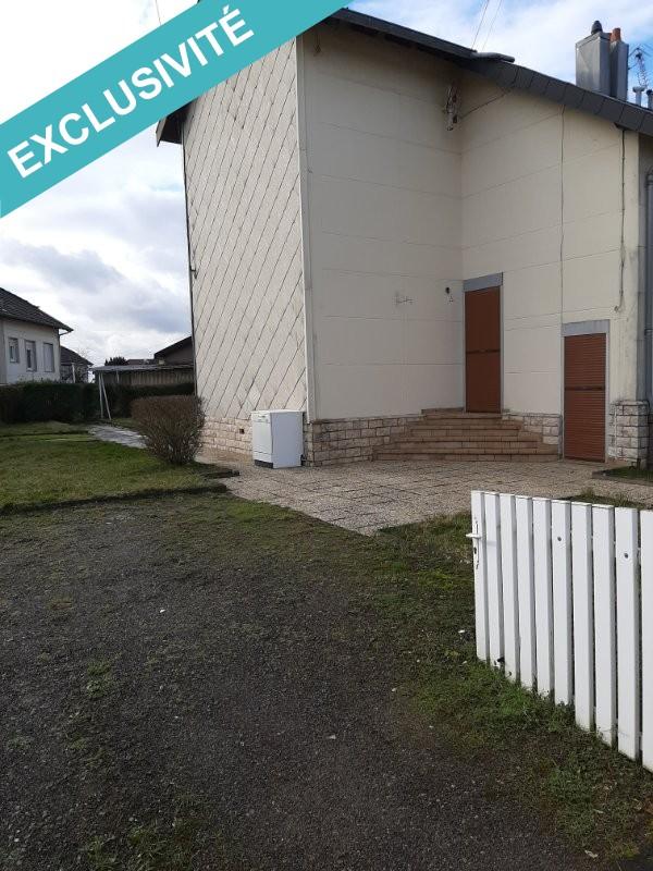 acheter maison 4 pièces 73 m² villerupt photo 1