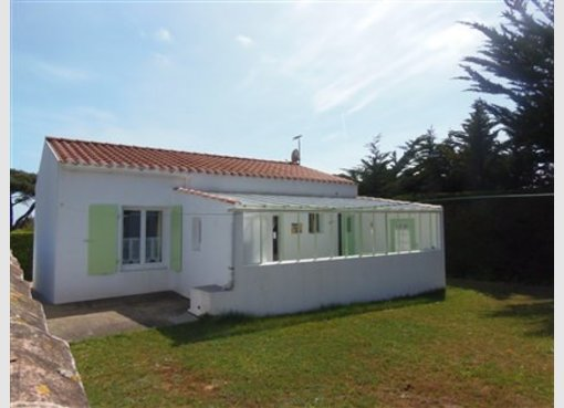 Vente maison 4 pi ces l 39 le d 39 yeu vend e r f 5189715 - Ile d yeu maison a vendre ...