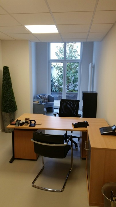 louer bureau 2 pièces 0 m² saarlouis photo 4