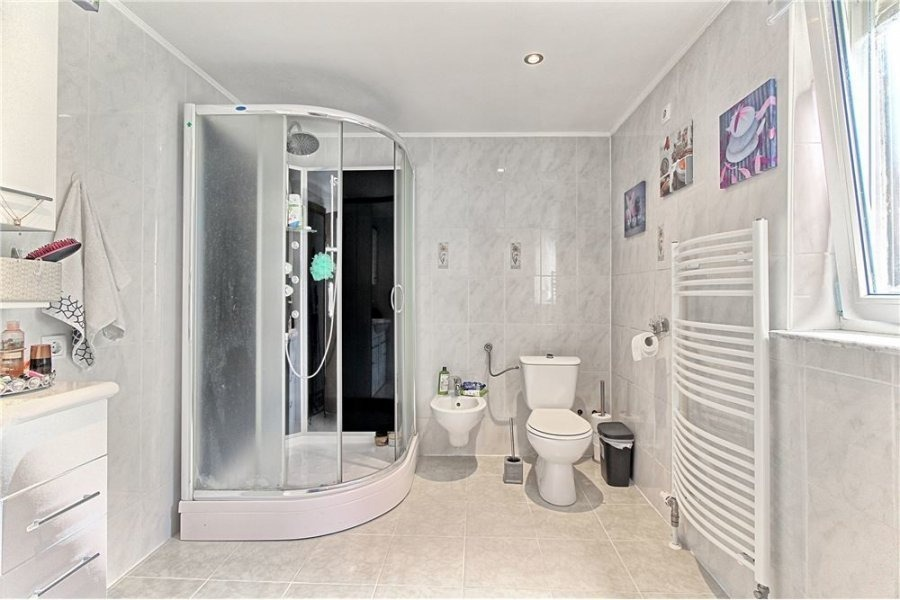 Maison mitoyenne à vendre 4 chambres à Luxembourg-Bonnevoie