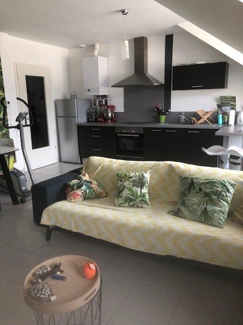 Appartement à louer F2 à Thionville-Élange
