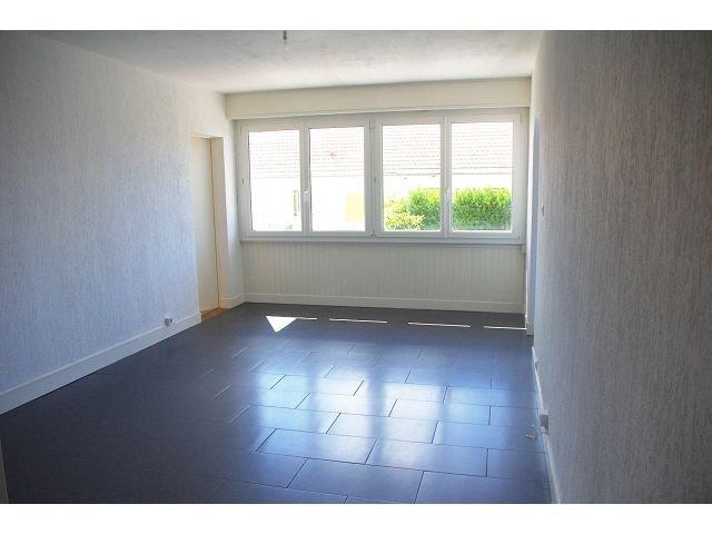 louer appartement 4 pièces 70.59 m² nancy photo 2