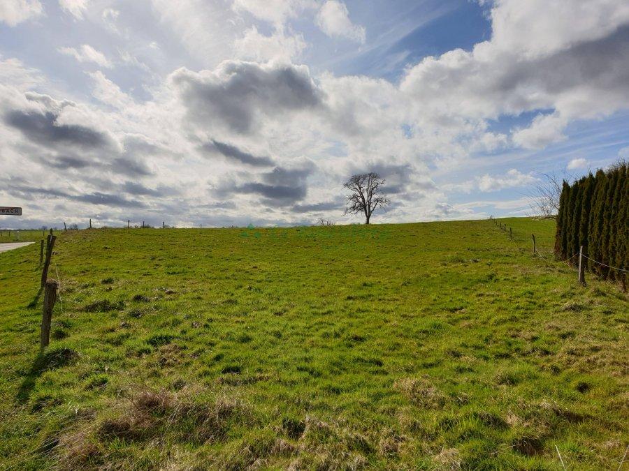 Terrain constructible à vendre à Ruederbach