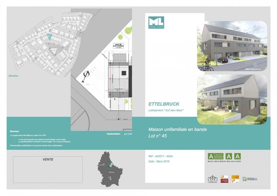 detached house for buy 3 bedrooms 151 m² ettelbruck photo 2