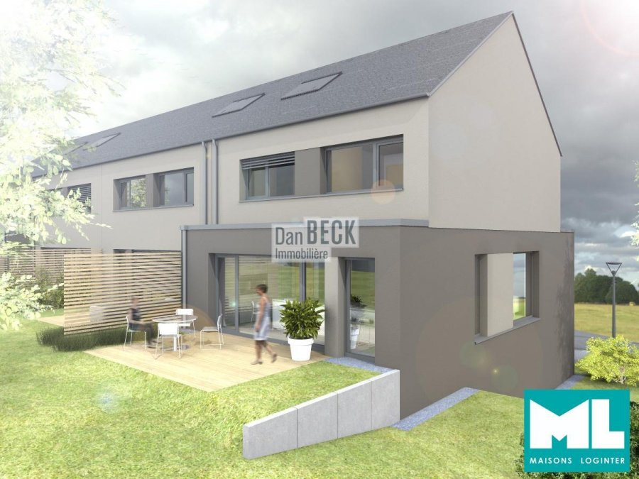 acheter maison individuelle 3 chambres 151 m² ettelbruck photo 4
