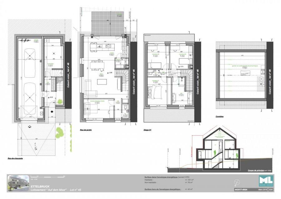 detached house for buy 3 bedrooms 151 m² ettelbruck photo 3