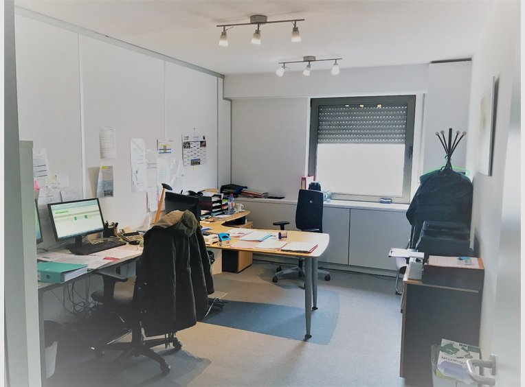 Bureau louer luxembourg lu r f 5562707 for Cdc luxembourg