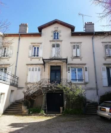 acheter appartement 2 pièces 30 m² pont-à-mousson photo 1