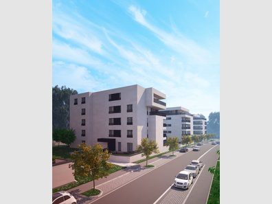 Apartment for sale 2 bedrooms in Luxembourg-Merl - Ref. 6668883