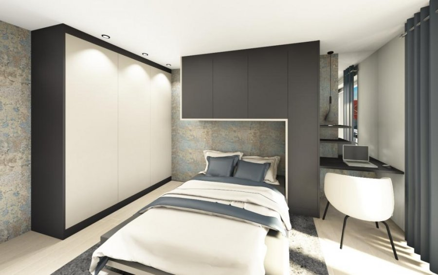acheter appartement 2 chambres 86.71 m² eselborn photo 6