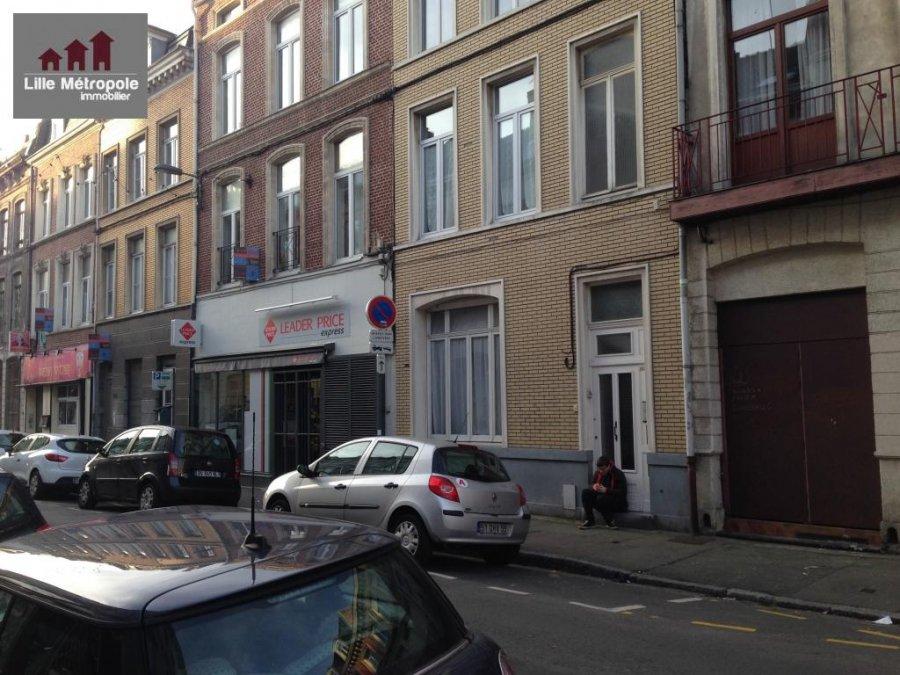louer garage-parking 1 pièce 0 m² lille photo 3