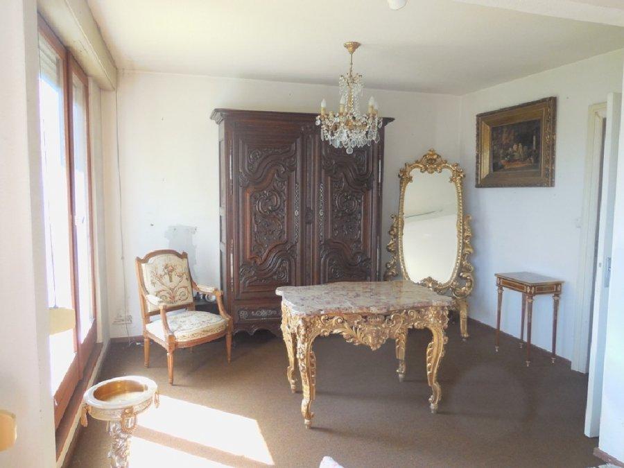 Appartement à vendre F5 à Obernai